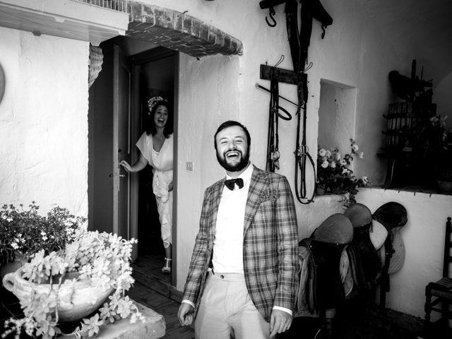 Il matrimonio di Nicola e Giulia a Casale Monferrato, Alessandria 49
