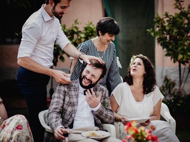 Il matrimonio di Nicola e Giulia a Casale Monferrato, Alessandria 52