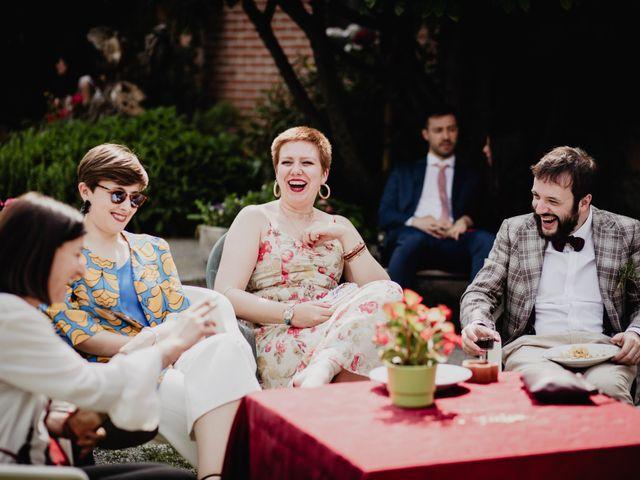 Il matrimonio di Nicola e Giulia a Casale Monferrato, Alessandria 53