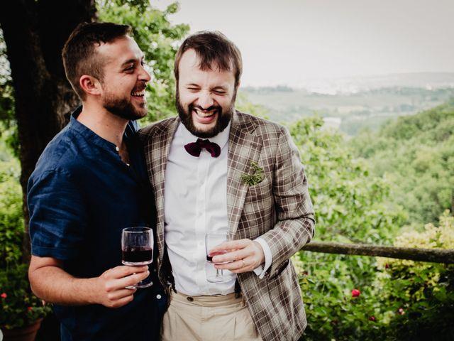 Il matrimonio di Nicola e Giulia a Casale Monferrato, Alessandria 55