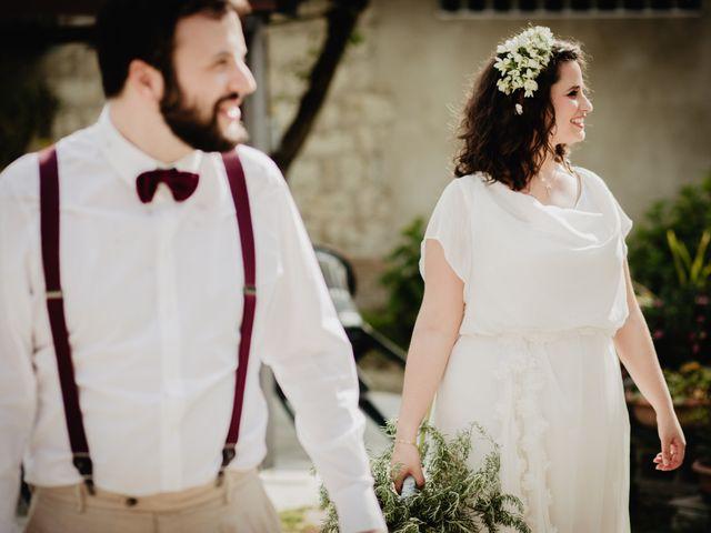 Il matrimonio di Nicola e Giulia a Casale Monferrato, Alessandria 62