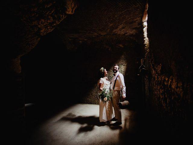 Il matrimonio di Nicola e Giulia a Casale Monferrato, Alessandria 63
