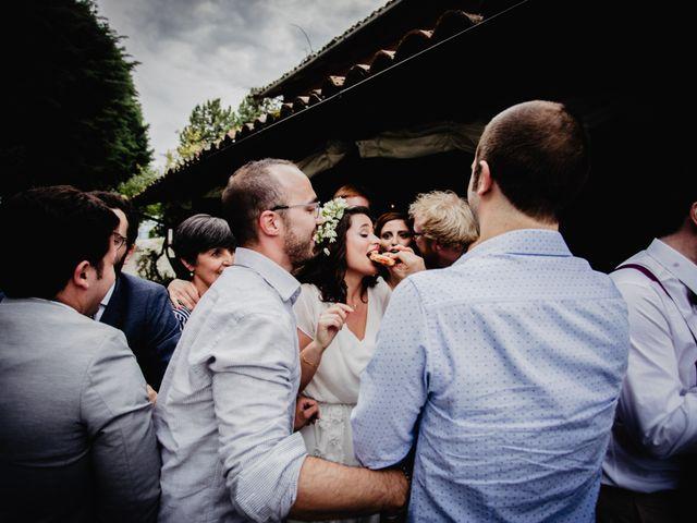 Il matrimonio di Nicola e Giulia a Casale Monferrato, Alessandria 64
