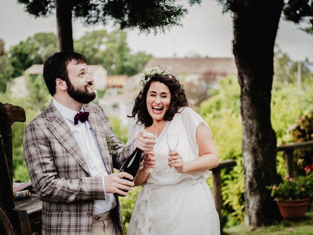 Il matrimonio di Nicola e Giulia a Casale Monferrato, Alessandria 65