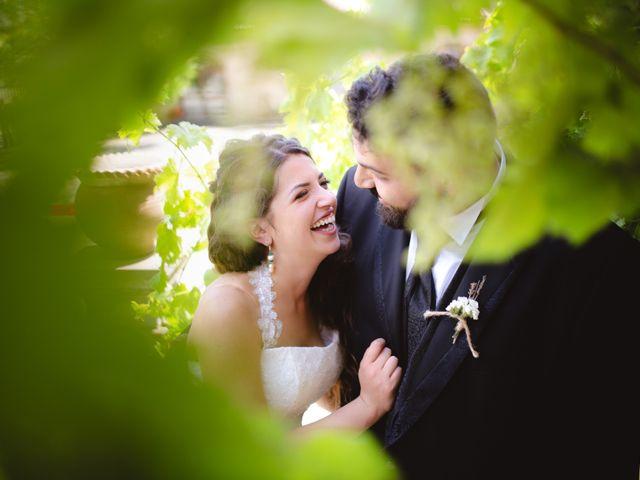 Il matrimonio di Simone e Alessia a Enna, Enna 1