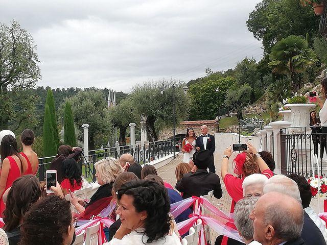 Il matrimonio di Andrea e Sara  a Trescore Balneario, Bergamo 5