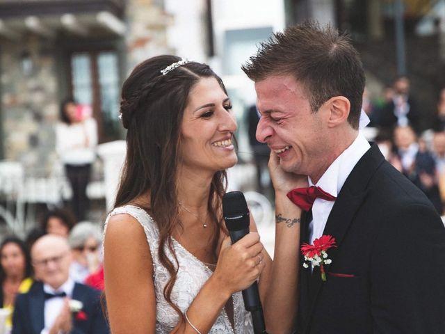 Il matrimonio di Andrea e Sara  a Trescore Balneario, Bergamo 2