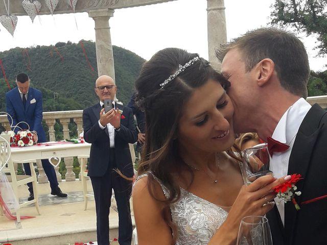 Il matrimonio di Andrea e Sara  a Trescore Balneario, Bergamo 8