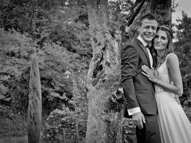 Il matrimonio di Andrea e Sara  a Trescore Balneario, Bergamo 9