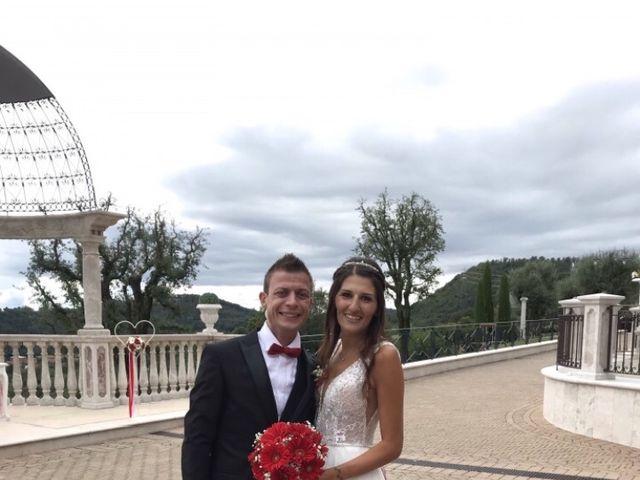 Il matrimonio di Andrea e Sara  a Trescore Balneario, Bergamo 1