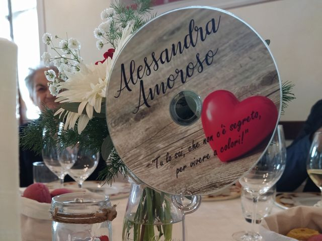 Il matrimonio di Andrea e Sara  a Trescore Balneario, Bergamo 15