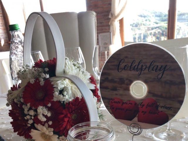 Il matrimonio di Andrea e Sara  a Trescore Balneario, Bergamo 16