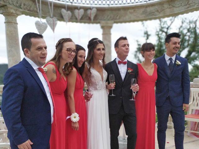 Il matrimonio di Andrea e Sara  a Trescore Balneario, Bergamo 19