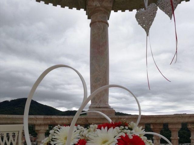 Il matrimonio di Andrea e Sara  a Trescore Balneario, Bergamo 24