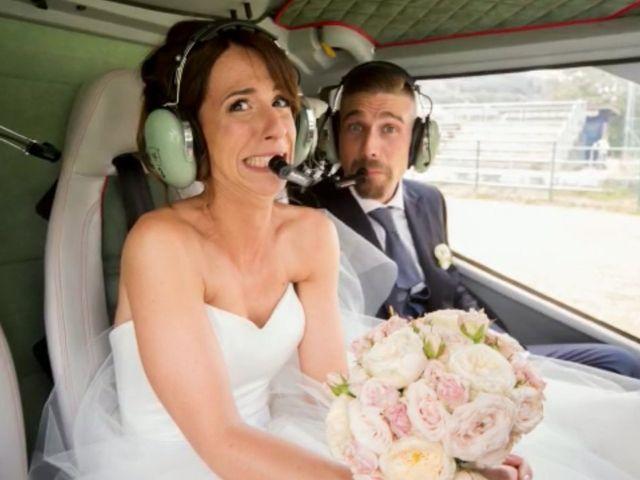 Il matrimonio di Jacopo e Paola a Besozzo, Varese 6