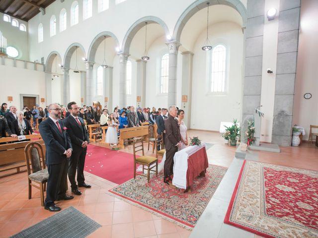 Il matrimonio di Davide e Alessia a Alfonsine, Ravenna 32