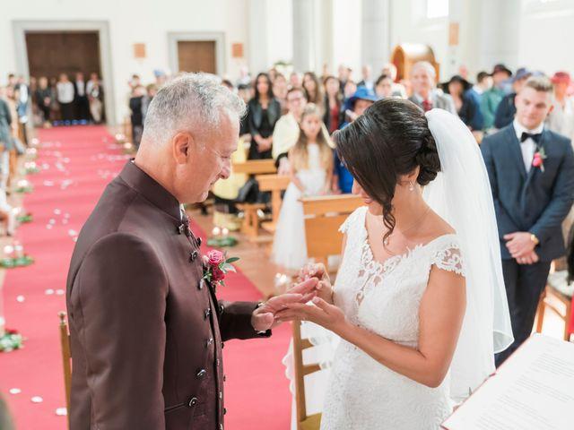 Il matrimonio di Davide e Alessia a Alfonsine, Ravenna 34