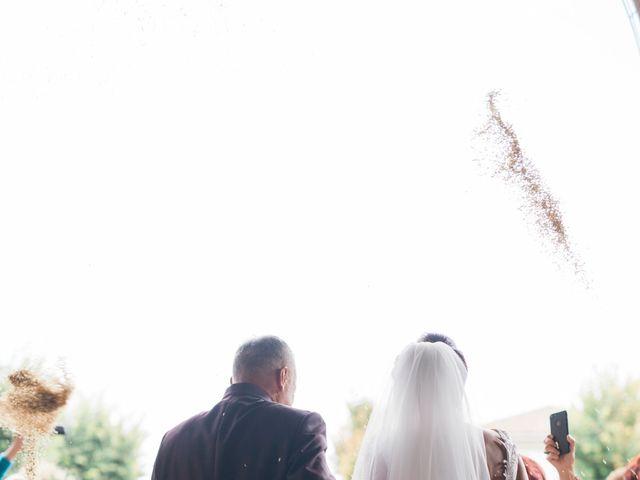 Il matrimonio di Davide e Alessia a Alfonsine, Ravenna 38