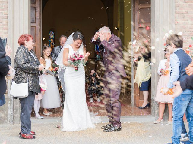 Il matrimonio di Davide e Alessia a Alfonsine, Ravenna 39