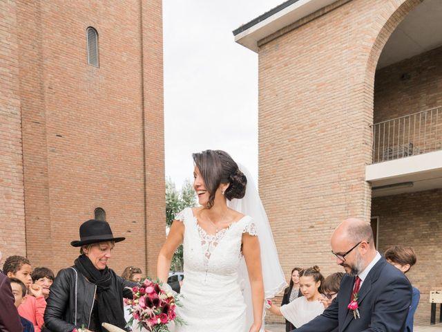 Il matrimonio di Davide e Alessia a Alfonsine, Ravenna 41
