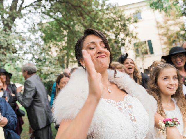 Il matrimonio di Davide e Alessia a Alfonsine, Ravenna 53