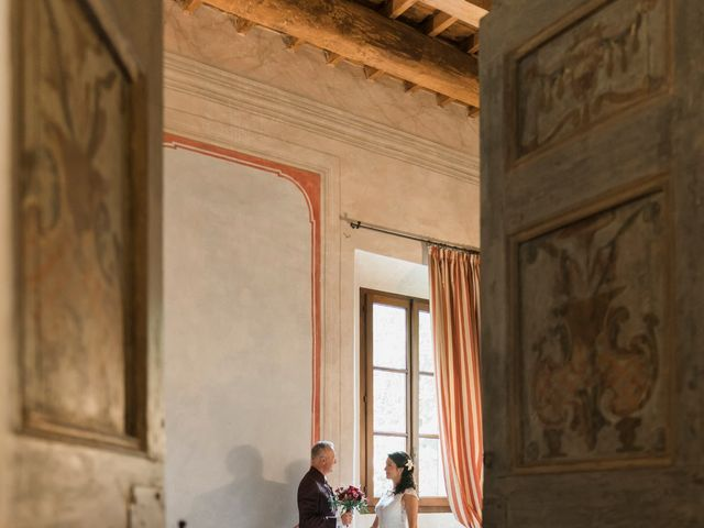Il matrimonio di Davide e Alessia a Alfonsine, Ravenna 56