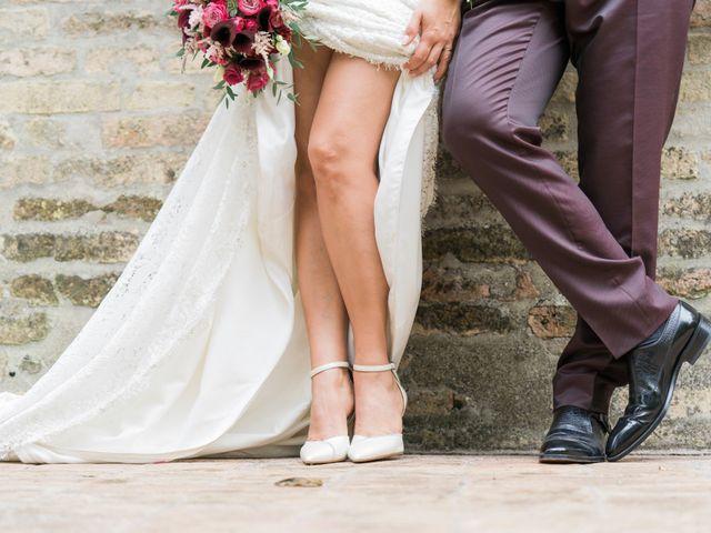 Il matrimonio di Davide e Alessia a Alfonsine, Ravenna 1