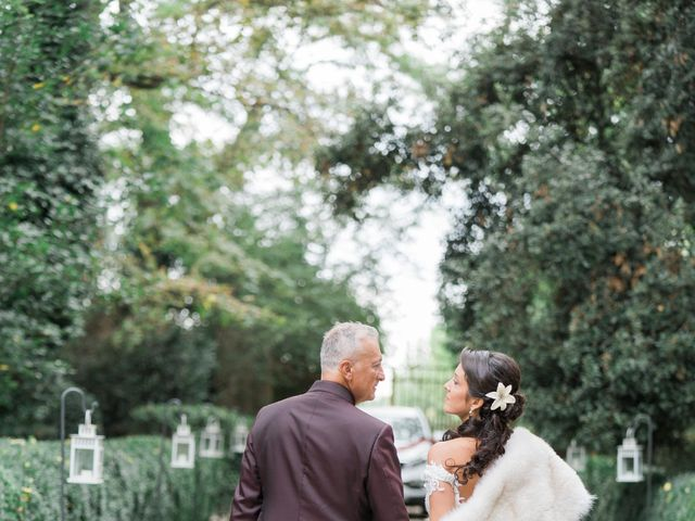 Il matrimonio di Davide e Alessia a Alfonsine, Ravenna 64
