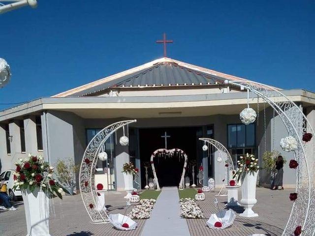 Il matrimonio di Angelo e Concetta a Gela, Caltanissetta 3