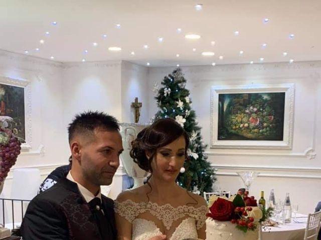 Il matrimonio di Angelo e Concetta a Gela, Caltanissetta 2