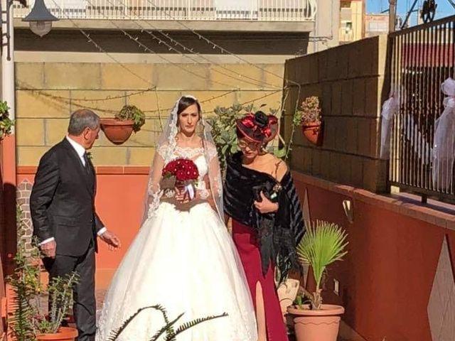 Il matrimonio di Angelo e Concetta a Gela, Caltanissetta 8