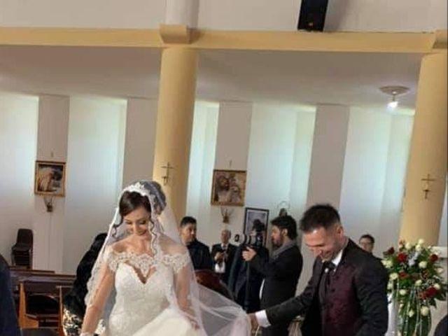 Il matrimonio di Angelo e Concetta a Gela, Caltanissetta 9