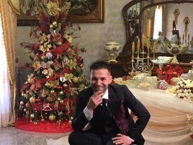 Il matrimonio di Angelo e Concetta a Gela, Caltanissetta 10