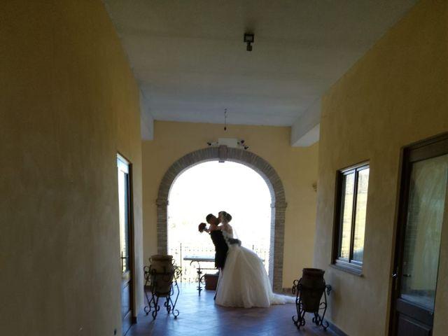 Il matrimonio di Angelo e Concetta a Gela, Caltanissetta 12