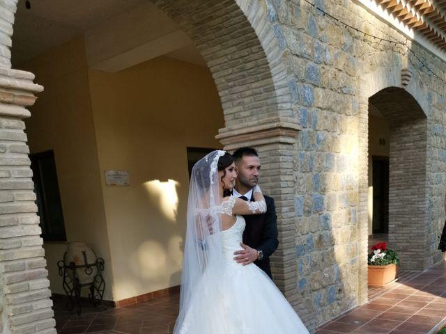 Il matrimonio di Angelo e Concetta a Gela, Caltanissetta 14