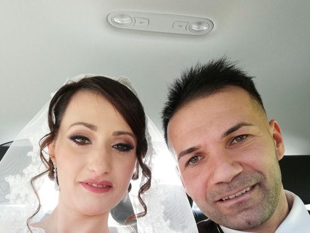 Il matrimonio di Angelo e Concetta a Gela, Caltanissetta 15