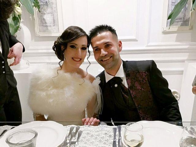 Il matrimonio di Angelo e Concetta a Gela, Caltanissetta 16