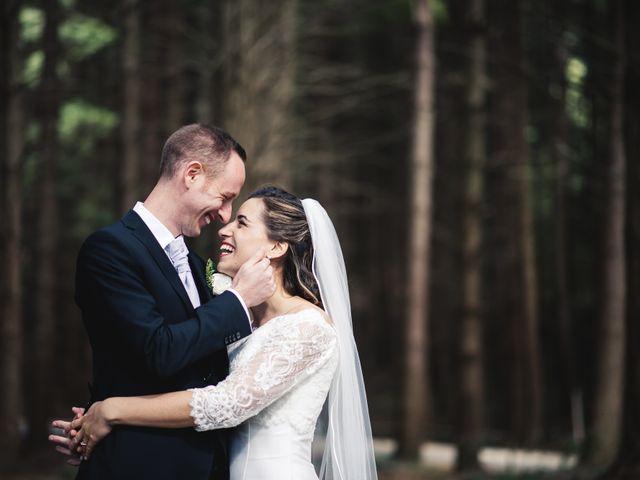 Le nozze di Olivia e Federico