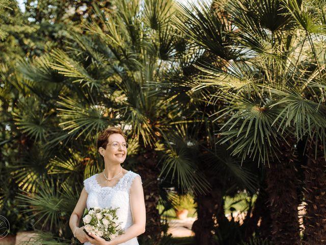 Il matrimonio di Luigi e Elena a Montegrotto Terme, Padova 3