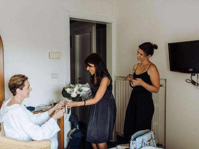 Il matrimonio di Luigi e Elena a Montegrotto Terme, Padova 9