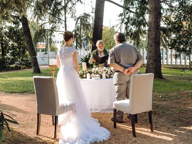 Il matrimonio di Luigi e Elena a Montegrotto Terme, Padova 1