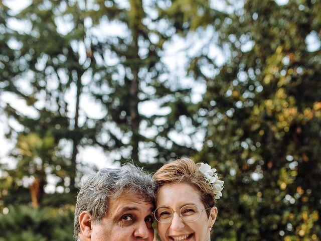 Il matrimonio di Luigi e Elena a Montegrotto Terme, Padova 2