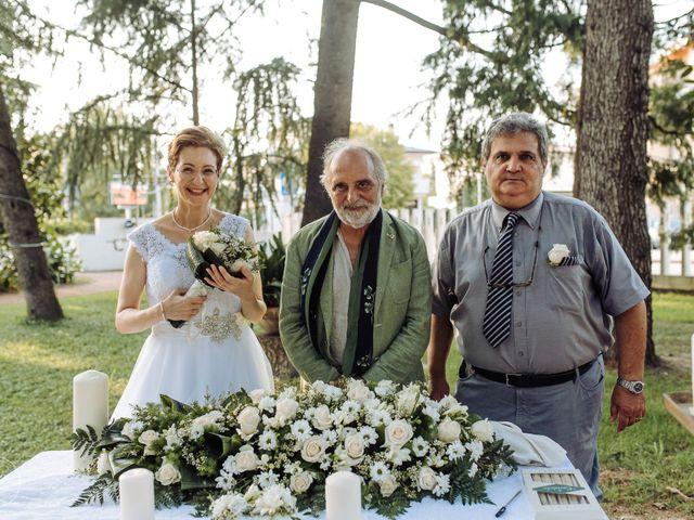 Il matrimonio di Luigi e Elena a Montegrotto Terme, Padova 14