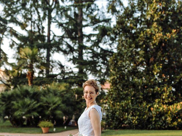 Il matrimonio di Luigi e Elena a Montegrotto Terme, Padova 15