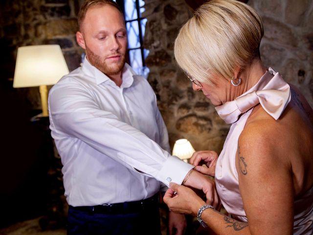 Il matrimonio di Michael e Veronica a Calolziocorte, Lecco 11