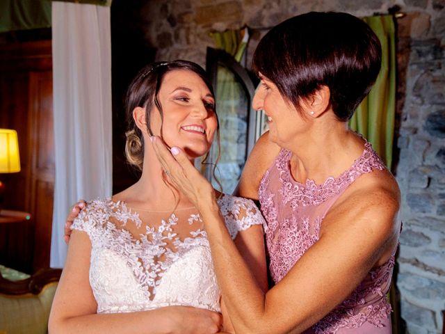 Il matrimonio di Michael e Veronica a Calolziocorte, Lecco 13