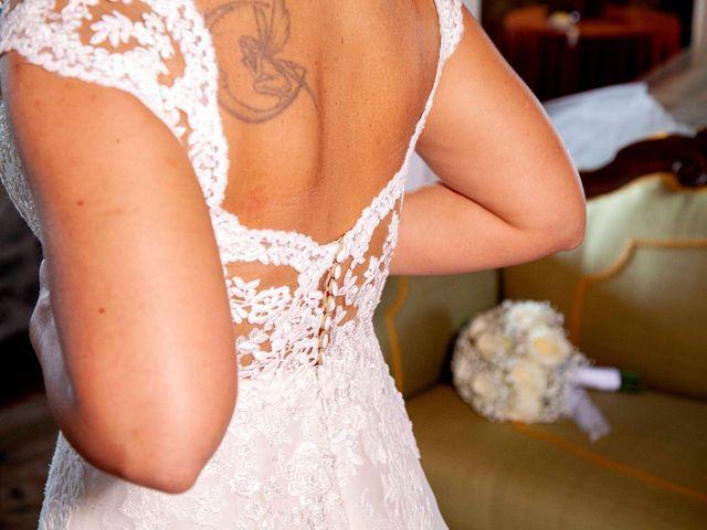 Il matrimonio di Michael e Veronica a Calolziocorte, Lecco 14