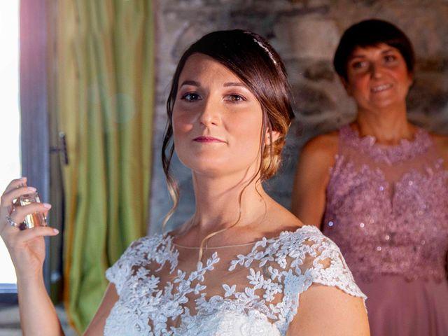 Il matrimonio di Michael e Veronica a Calolziocorte, Lecco 15
