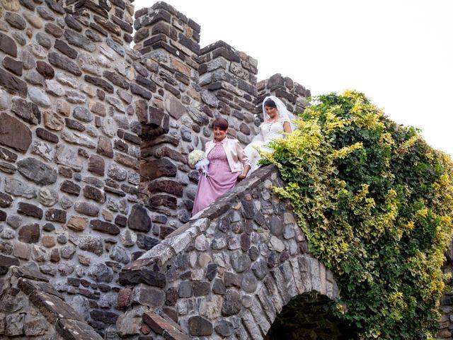 Il matrimonio di Michael e Veronica a Calolziocorte, Lecco 23