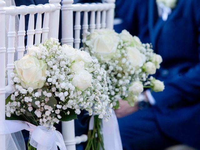 Il matrimonio di Michael e Veronica a Calolziocorte, Lecco 27